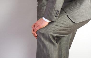 膝の痛み治療はそのだ接骨院