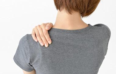 肩こり・四十肩・五十肩治療